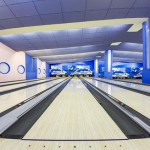 How to organize bowling center