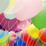 Trade in balloons