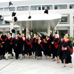 The higher education in China