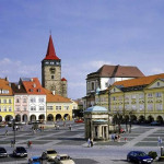 The higher education in the Czech Republic
