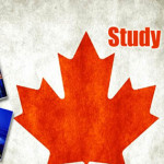 The higher education in Canada