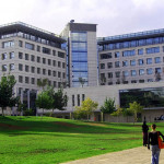 The higher education in Israel