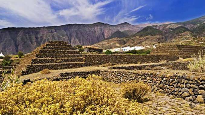 The mystery of the Canary Islands
