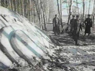 UFOs in the USSR