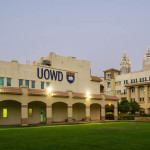 Australian University of Wollongong in Dubai