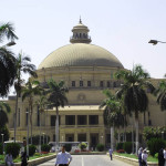 All about education in Egypt