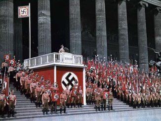 The history of the Reich - The seizure of power