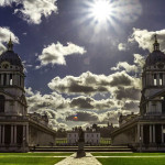 The University of Greenwich, London, England