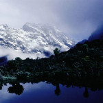 Rwenzori Mountains or Mountains of the Moon