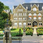 Moravian College, Betlegem, State of Pennsylvania