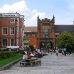 The University of Newcastle-upon-Tyne, Great Britain