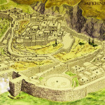 The most ancient city of Greece - Mycenae