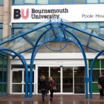 Bournemouth University, Dorset, England