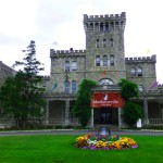 Manhattanville College, Purchase, NY